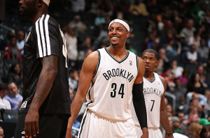paul pierce boston